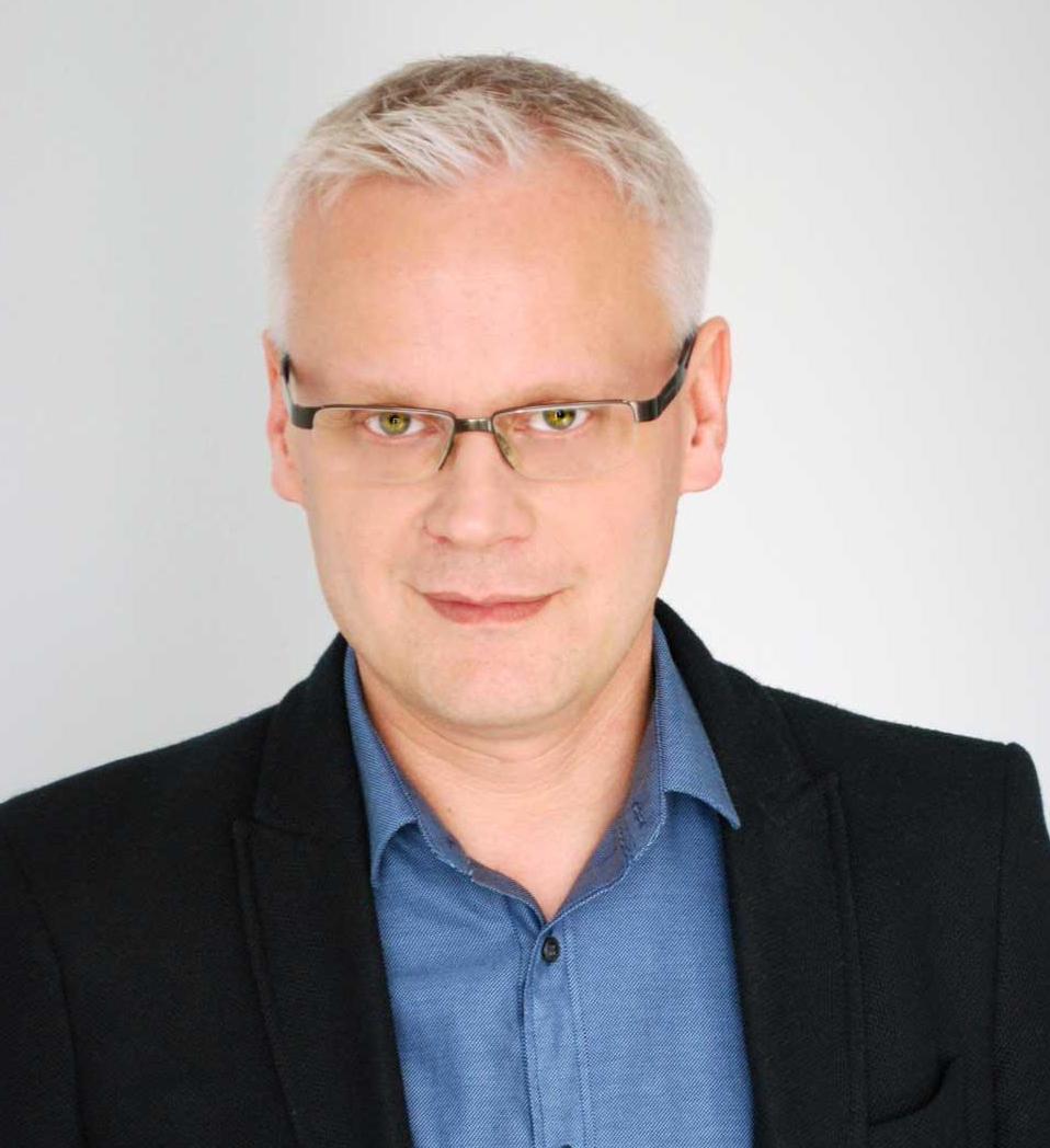 Jacek Olender