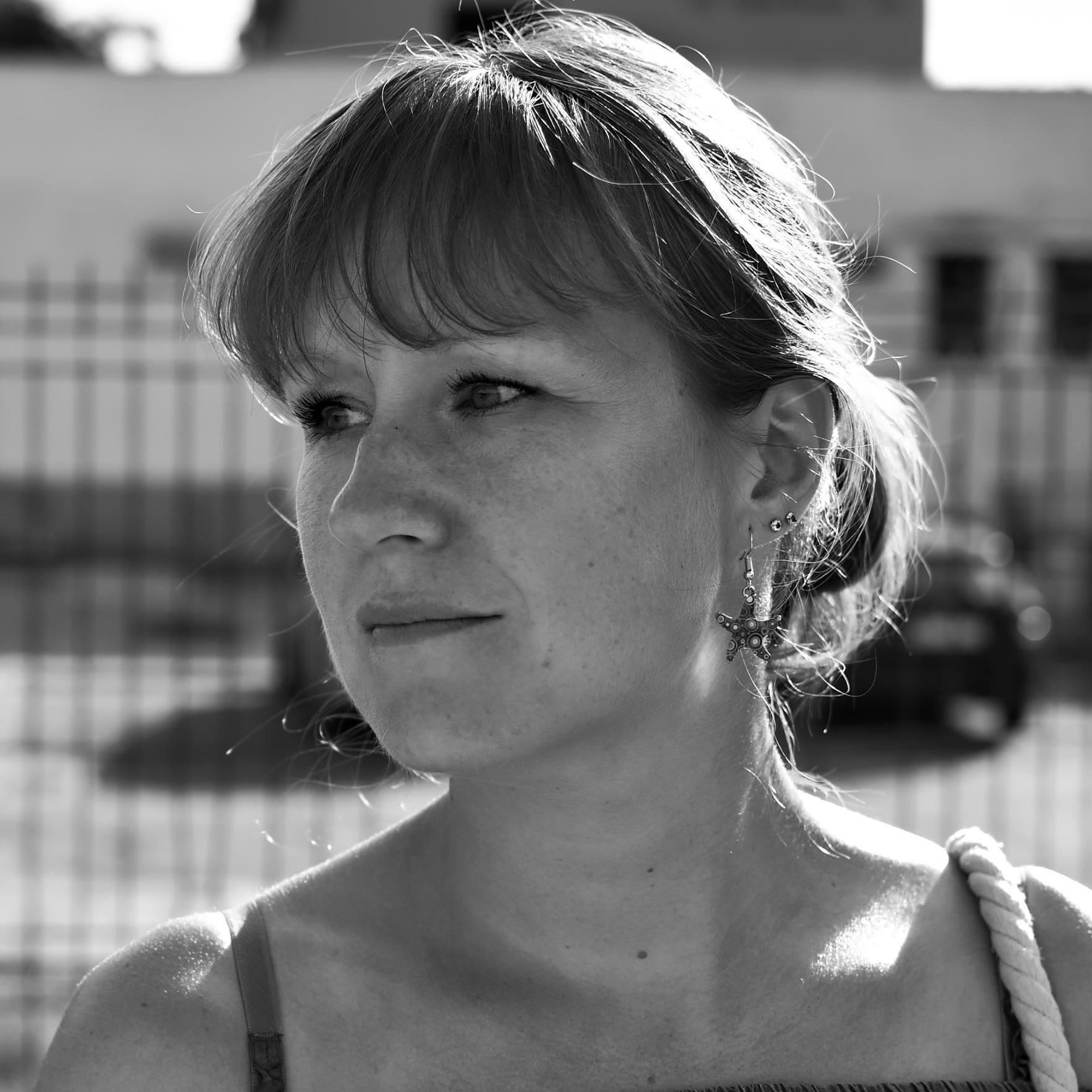 Magdalena Muszyńska